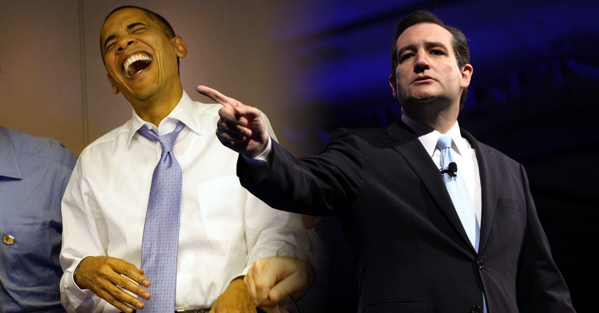 Ted Cruz Accidentally Saves The Day For Obama's Immigration Actions