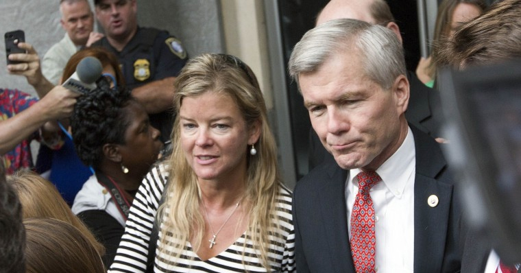 Bob McDonnell Likely To Serve 'Significant Prison Time' – VIDEO