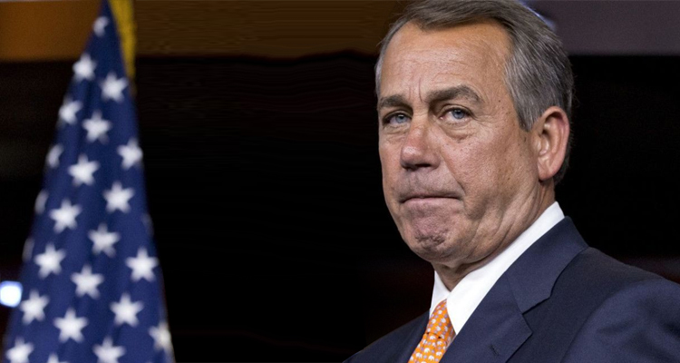 John Boehner Destroyed By Forbes In Scathing Smack Down – A Legacy Of Disgrace
