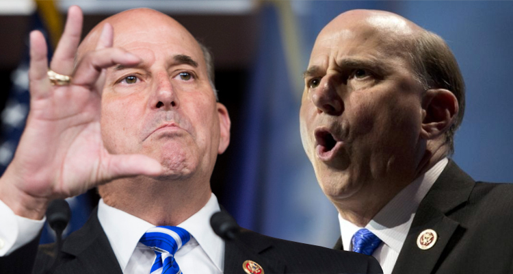 6 Asinine And Insane Quotes By Louie Gohmert You Should Read