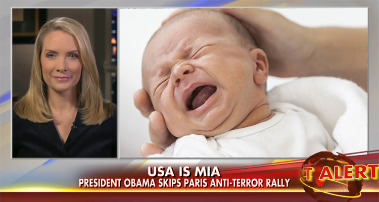 4 Ways You Can Counter Conservative Whining About The Paris Solidarity Rally