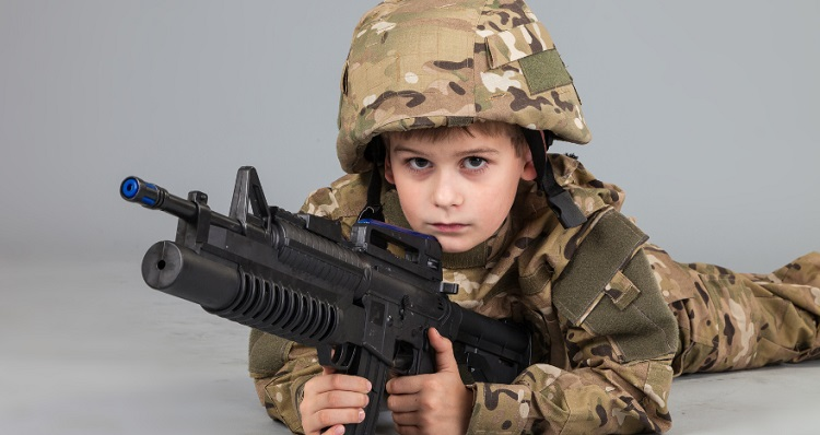 The REAL War On Boys & Men – A Man's Perspective (Guest Post)
