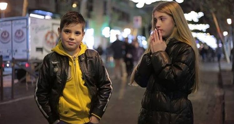 How Do These Boys React When They Are Asked To Slap A Girl? (VIDEO)