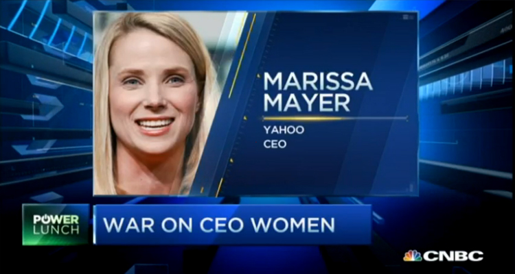 Women Are Winning The CEO Battle Of The Sexes – VIDEO