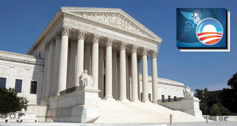 Republican Officials File False Claims Before Supreme Court In Attempt To Gut Obamacare