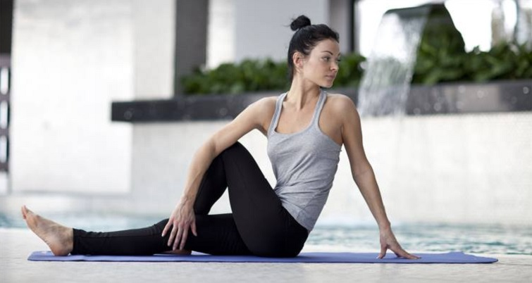 Republican Lawmaker Wants to Outlaw Yoga Pants (Updated)