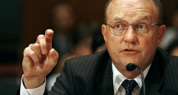 Col. Lawrence Wilkerson: Republican Senators Are 'Traitors With This Open Letter' To Iran