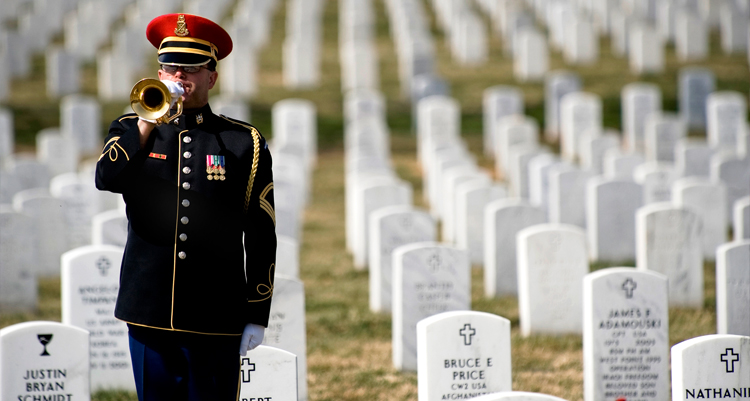 The Heartbreaking And Painful Cost Of War