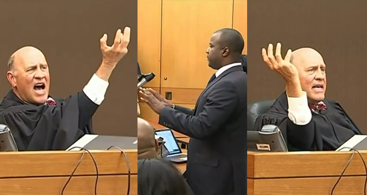 Judge Threatens To Jail Defense Attorney During Sentencing Hearing For Georgia Teachers – VIDEO