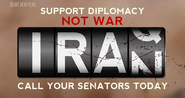 Republicans Were Wrong About Iraq And They Are Wrong About Iran – VIDEO