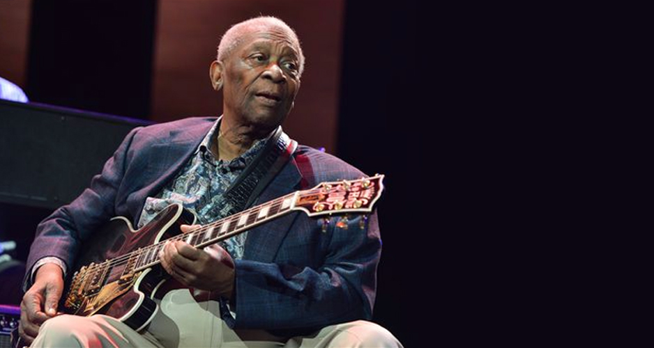 B.B. King's Daughter Alleges Father Is Being Abused