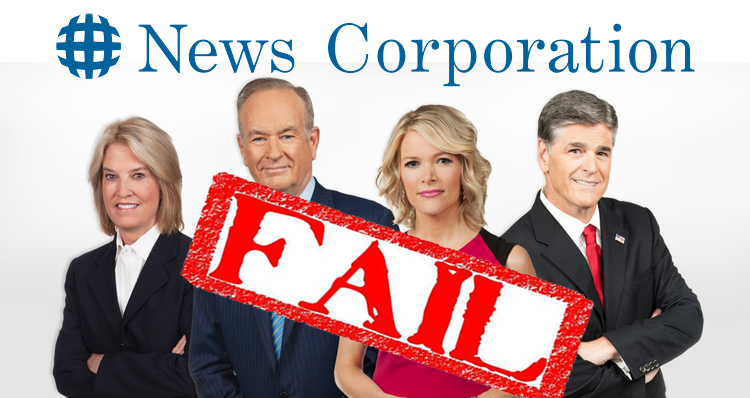 'The End Of Fox News Is Near'  – Even Conservatives Agree