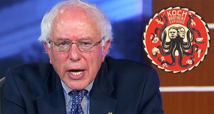 Sanders-Kochs