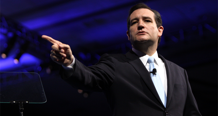 6 Ways Ted Cruz Is A Threat To America And The American Way Of Life