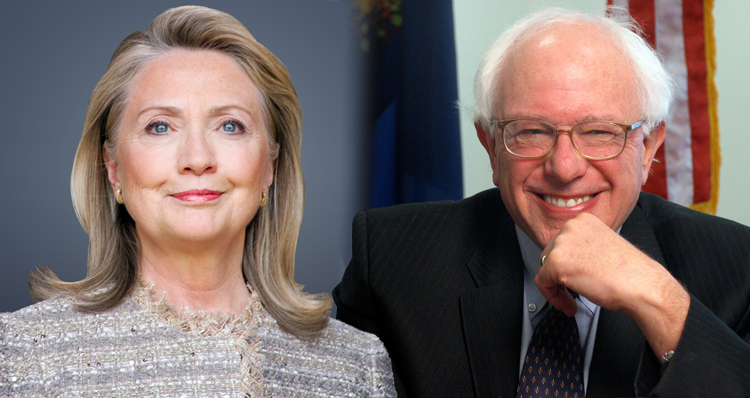 Clinton v. Sanders: One Liberal's Point Of View