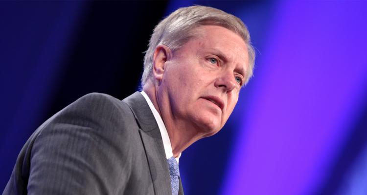 Hurtful Lindsey Graham Proposal Targets Military Retirees