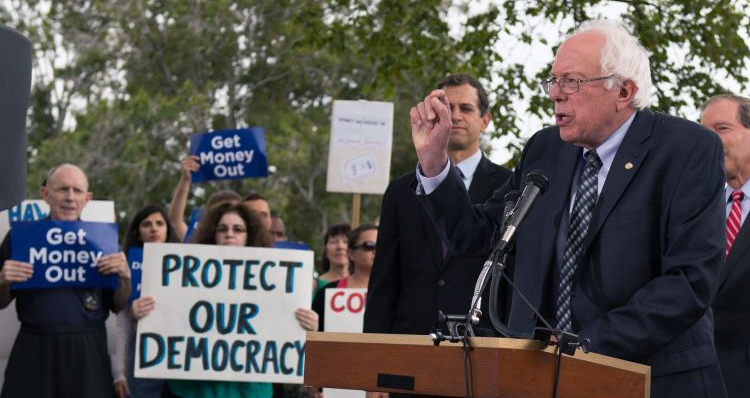 Republicans For Bernie Sanders?!