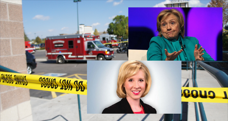 Young Conservatives Launch Absurd Attack On Clinton In The Wake Of Tragedy