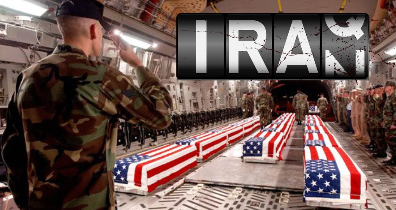 #DiplomacyNotWar – Support the Iran Deal! — VIDEO