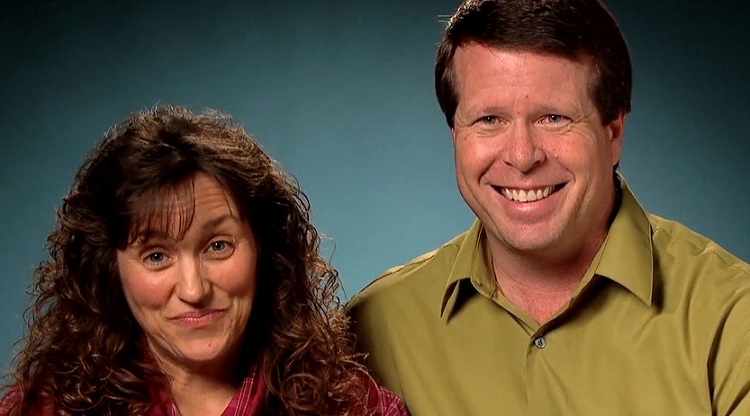 Duggars Pitch New Reality Show Counseling Young Victims Of Sexual Abuse