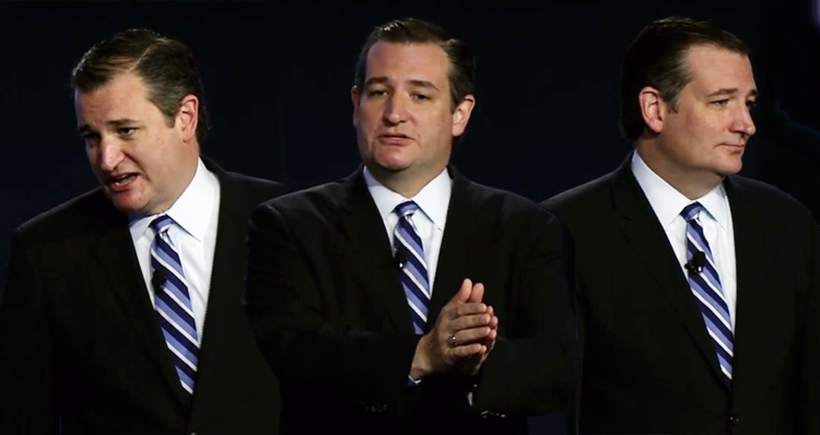 Ted Cruz Slams John Boehner, Threatens To Introduce Ayatollah To  'The 72 Virgins' (Video)