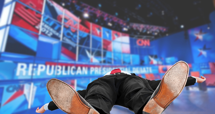 Frightened – Republicans Sever Ties To NBC Over 'Mean-Spirited Gotcha Questions'