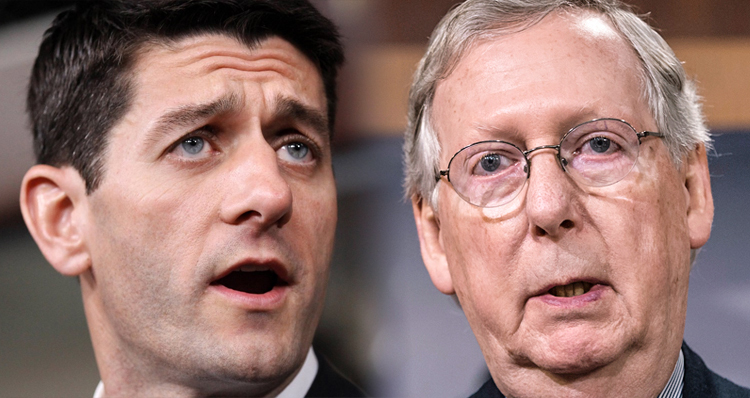 Voting Republican Is Like Staying In An Abusive Relationship