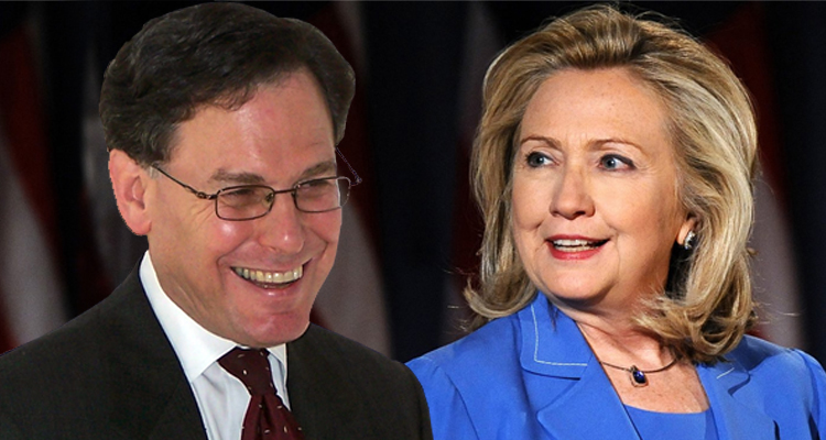 Clinton Adviser Tears Into The Tea Party In Scathing 3-Page Memo To Hillary Clinton