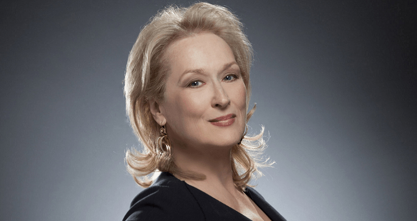 Meryl Streep Takes On Congress And Has A Message For Pope Francis
