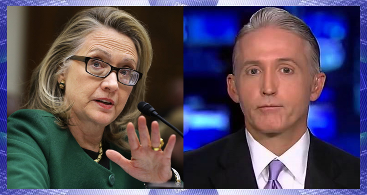 Benghazi Testimony Blows The Lid Off Republican Allegations Clinton Ordered Military To Stand Down