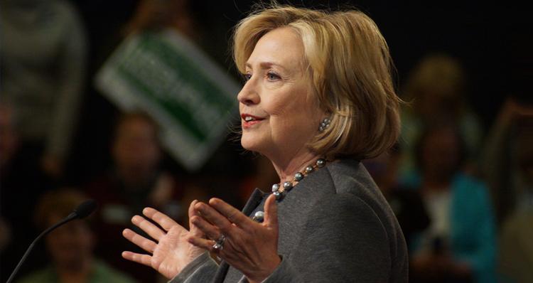 Hillary Clinton Trolls Republicans, Posts Epic Response To 3rd Debate