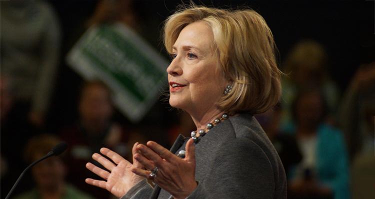 Debunking The Latest Hatchet-Job On Hillary Clinton