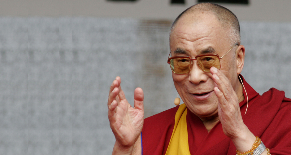 The Dalai Lama – Prayer Is Not The Answer For Paris
