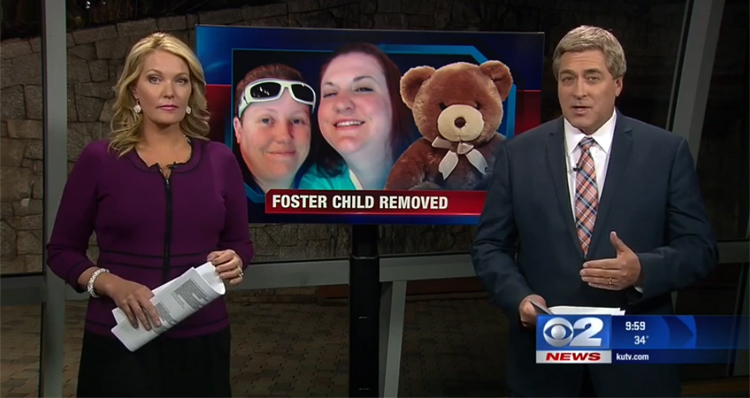 Hillary Clinton Weighs In After Child Removed From Foster Parents Because They Are Gay