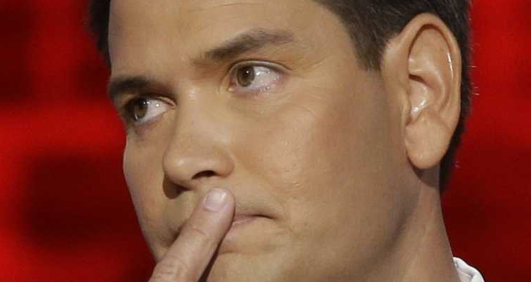 Pro-Rubio TV Ads Are Breaking The Law