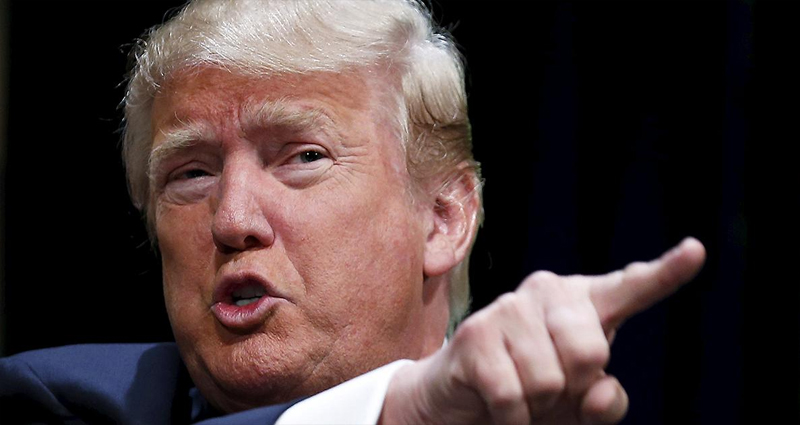 Is This The End For Donald Trump?