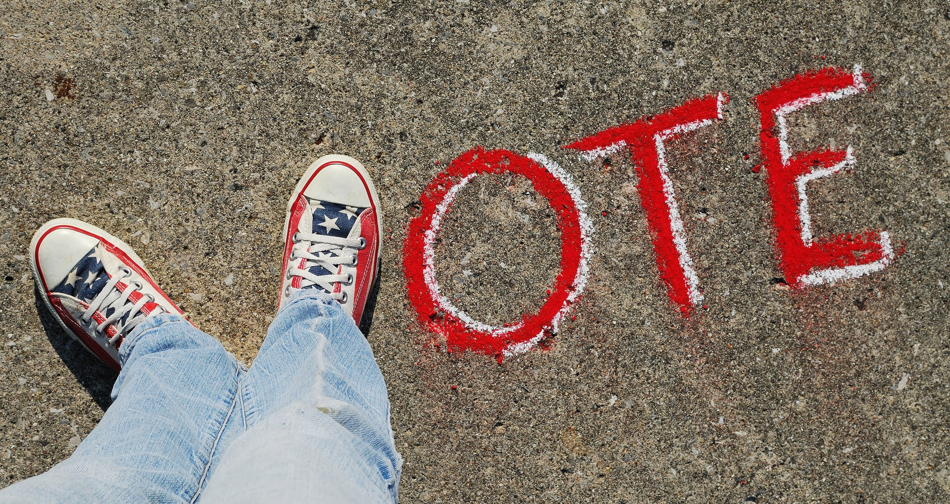 Keep America Great: 10 Reasons You Must Vote, Despite What The Polls Are Showing