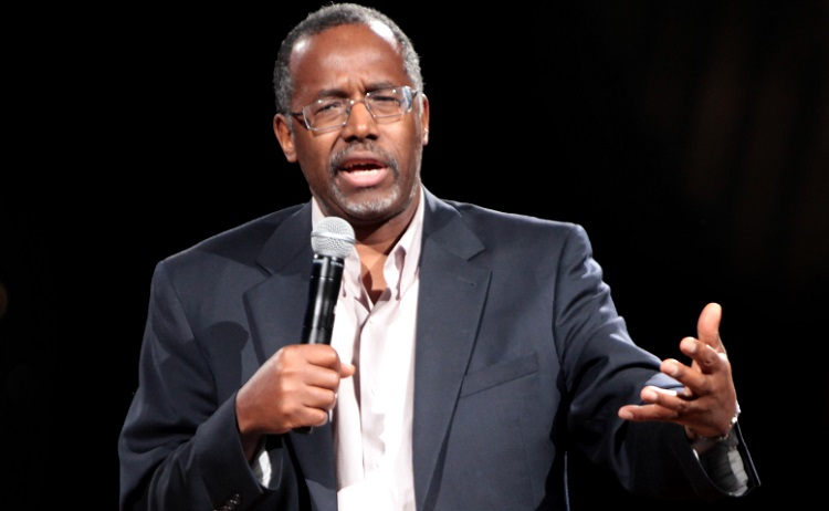 GOP Insiders: Clueless Ben Carson Thinks Kurds Are A Kind Of Wisconsin Cheese