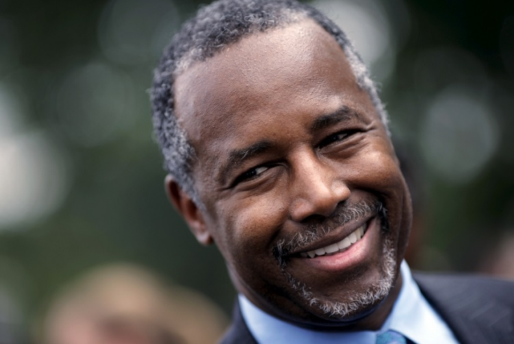 An Open Letter To Ben Carson: You're Embarrassing Yourself And Destroying Your Reputation