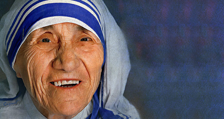 Sainthood For Mother Teresa – Pope Francis Recognizes Second Miracle