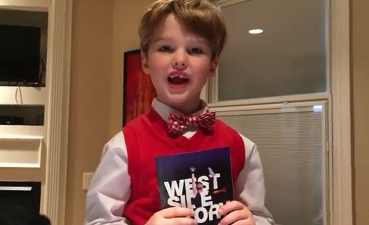 We Should All Take A Cue From This 7-Year-Old Theatre Critic – Video