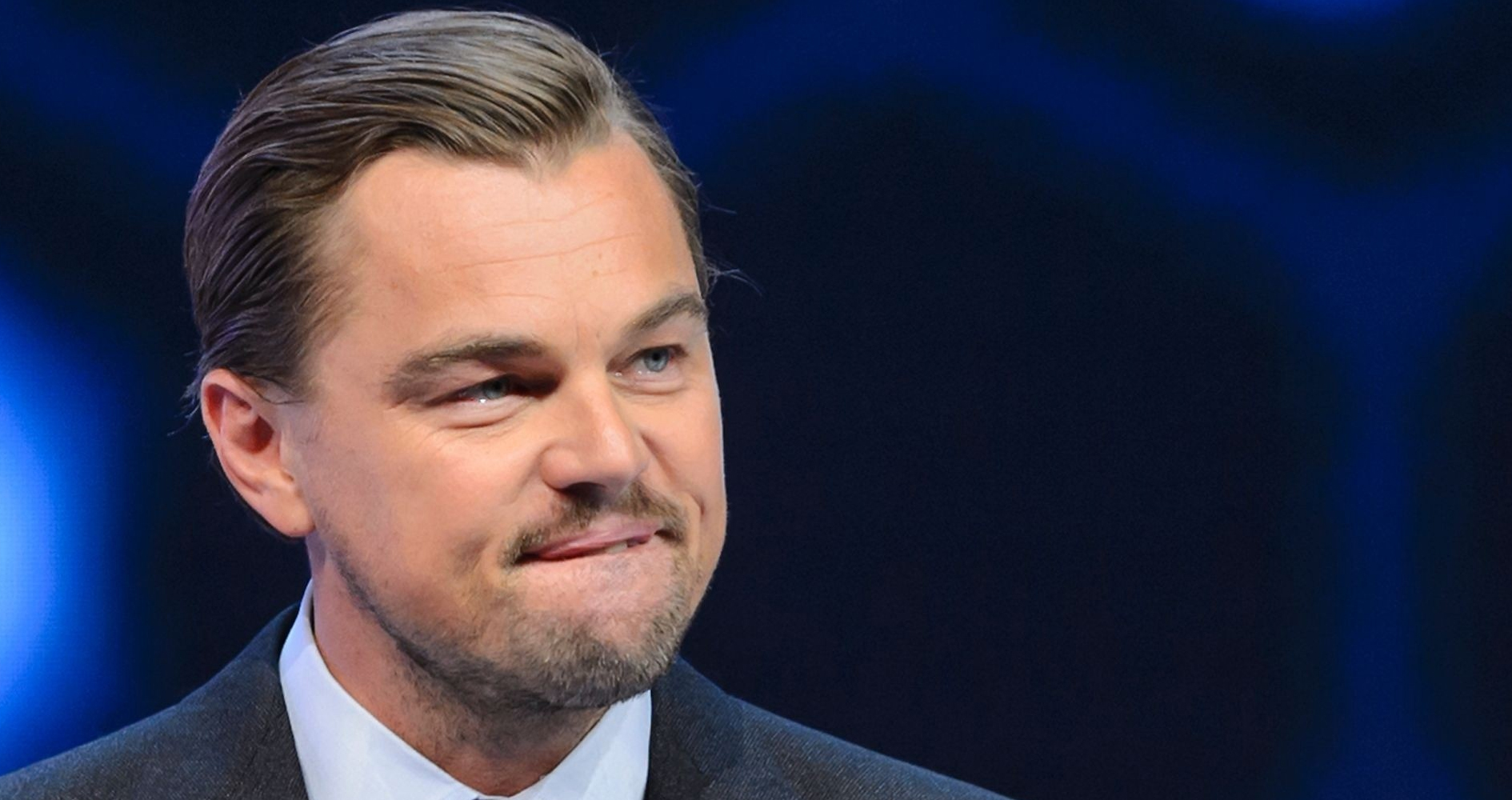 Leonardo DiCaprio Launches Scathing Attack On 'Corporate Greed' Of Energy Industry – Video