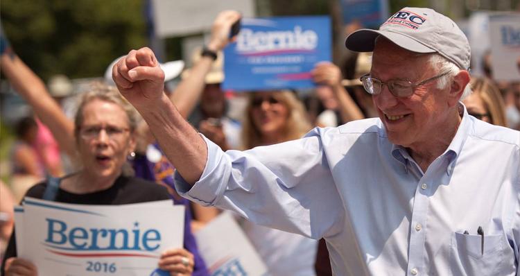 MoveOn Endorses Bernie Sanders