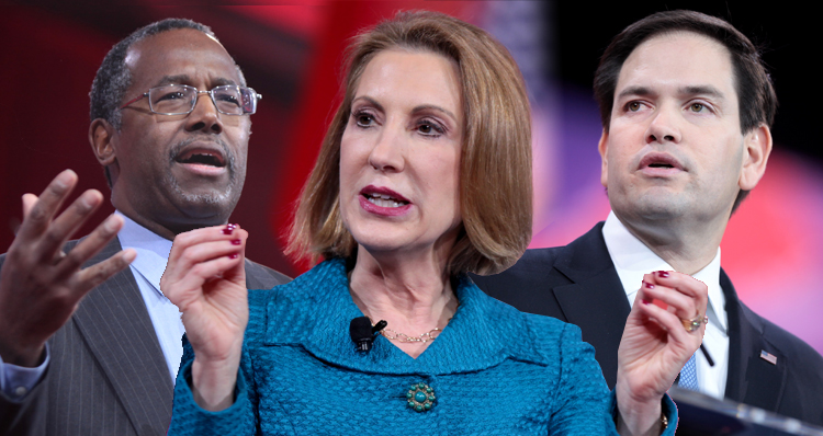 Predictable GOP Reaction To Grand Jury's Decision To Indict Anti-Abortion Activists