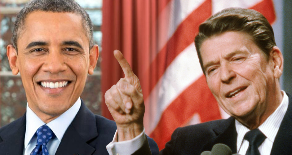 Watch Ronald Reagan's Airtight Case For Senate Approval Of Scalia's Replacement