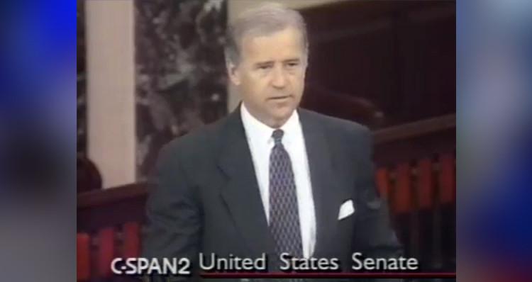 senator biden net worth