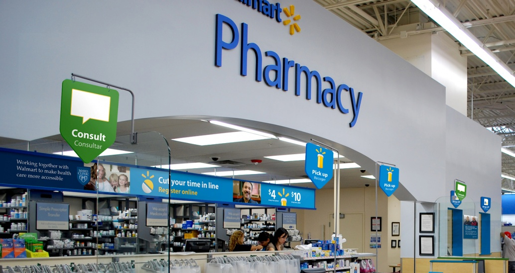 Walmart Pharmacist Refused To Fill Prescription For Woman Who Miscarried – Video