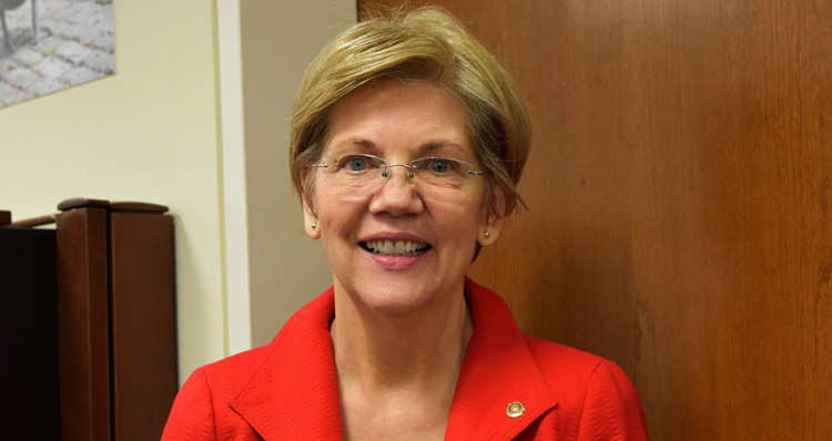 Elizabeth-Warren-Trump