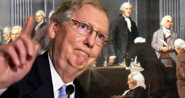 4 Republican Myths About The Founding Fathers Debunked