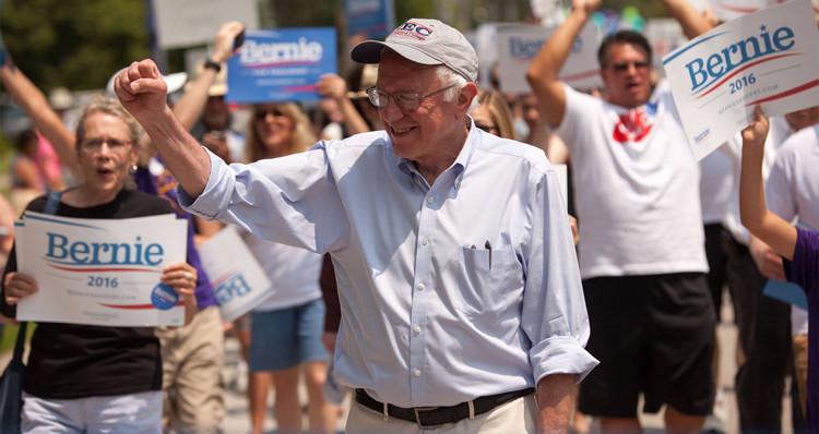 Sanders-Won-Already